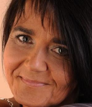 Christine49 - reife Frau sucht Sex Treffen