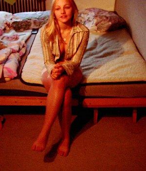 Pimpilu (23) aus Ulm - Privates Sextreffen