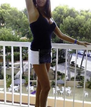 Brasilbaby (31) aus Wilhelmshaven - Sextreffen Online